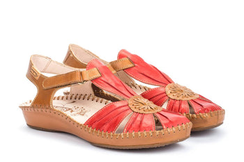 Women strap sandal P. vallarta 655 by pikolions - Brandy`s shoes