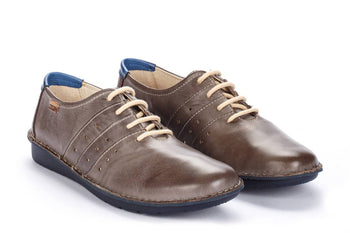 Men's Casual shoes Santiago M7B by Pikolino - Brandy`s shoes