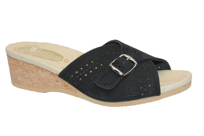 Women's Worishofer 251 Wedge Sandal