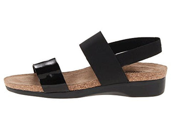 Women's Two banded Sandal By Munro