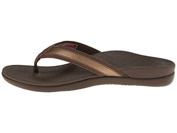 Women's Vionic Sandal with Orthaheel Tide 2 - Brandy`s shoes