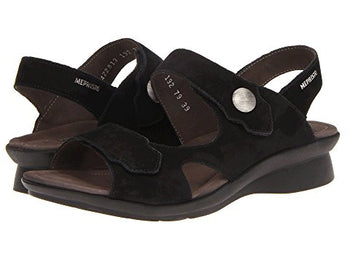 Women Mephisto Prudy Sandal - Brandy`s shoes