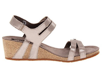Women Mephisto Minoa Sandal - Brandy`s shoes