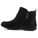 SPRING STEP ANATOL BOOT - Brandy`s shoes
