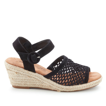 Walking Cradles Avery Wedge Sandal
