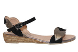Eric Michele Andi Women Sandal - Brandy`s shoes