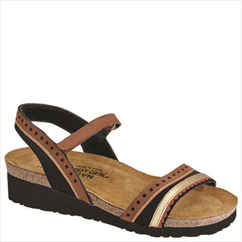 Women Naot Sandal BEVERLY - Brandy`s shoes