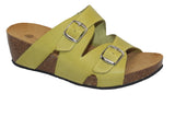 Eric Michele Blake Women Sandal - Brandy`s shoes