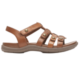 Cobb Hill Rubey T Strap Sandal by Rockport