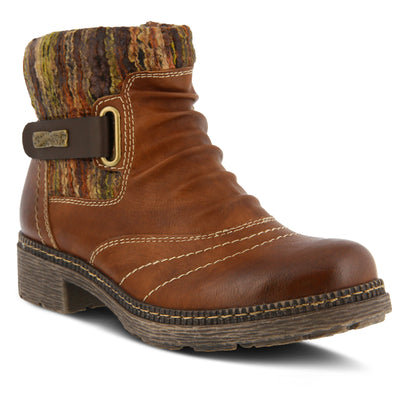 SPRING STEP CITRINE BOOT