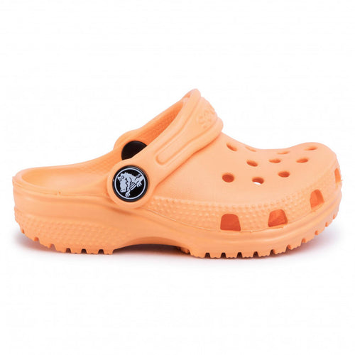 CROCS CLASSIC CANTALOUPE FOR KIDS