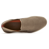 Men's Dunhum COLCHESTER SLIP-ON - Brandy`s shoes