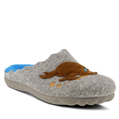 Women Flexus Relax DIGGER Slipper