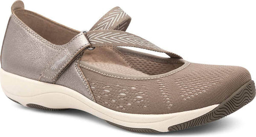 DANSKO HAVEN TAUPE METALLIC