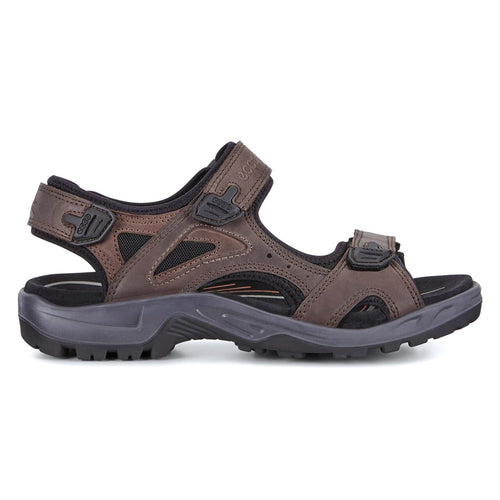 ECCO OFF ROAD EXPRESSO MEN'S WALKING SANDAL