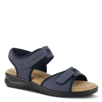 FLEXUS DANILA SANDAL DENIM BY SRPING STEP