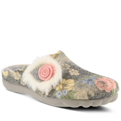 Women's FLEXUS FLUFFBALL SLIPPER