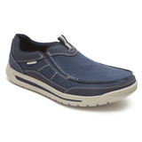 MEN'S  Randle Slip-On by Rockport - Brandy`s shoes