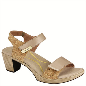 Women Naot Sandal INTACT - Brandy`s shoes