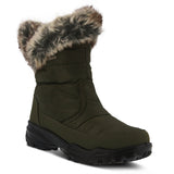 Women's SPRING STEP KORINE BOOT - Brandy`s shoes