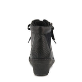 SPRING STEP LILOU BOOTIE - Brandy`s shoes