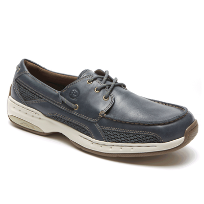Men's CAPTAIN BOAT SHOE by Dunham