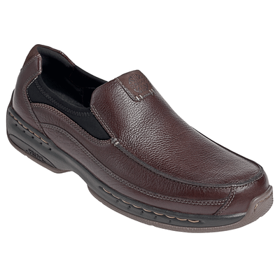 Men's Wade Slip on by Dunham - Brandy`s shoes