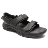 Men's ST JOHNSBURY SANDAL by Dunham