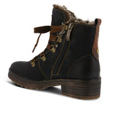 SPRING STEP MICAH BOOT - Brandy`s shoes