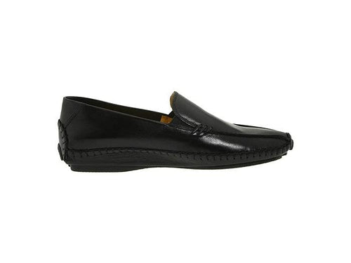 PIKOLINOS MEN JEREZ LOAFER BLACK