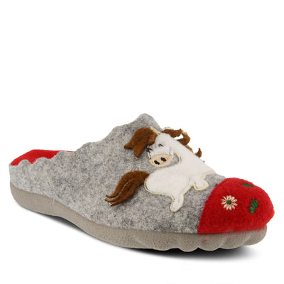 Women's FLEXUS PRANCER SLIPPER