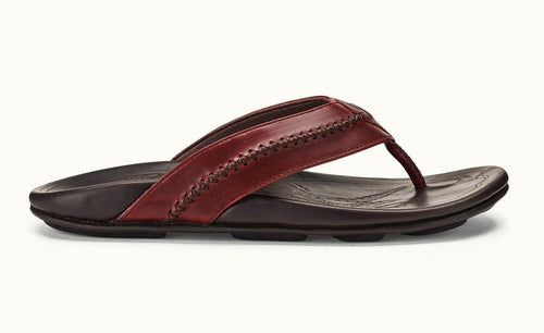 Men's MEA OLA slip on by OluKai