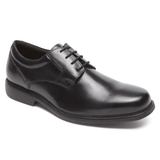 Charles Road Plain Toe Oxford by Rockport
