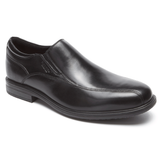 MEN'S Essential Details II Bike Toe Slip-On by Rockport - Brandy`s shoes