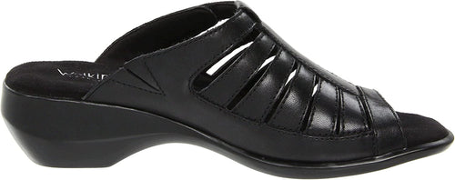 WALKING CRADLE LANE BLK SANDAL