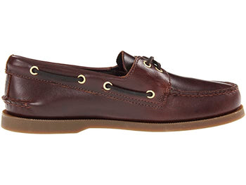 Men's Sperry Top-Sider A/O Amaretto Boat Shoes