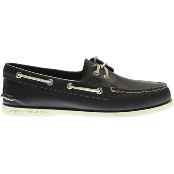Men's Sperry Top-Sider A/O Navy Boat Shoes