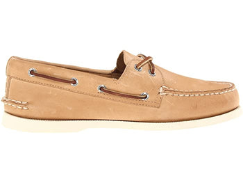 Men's Sperry Top-Sider A/O Oatmeal Boat Shoes