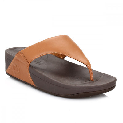 Women Sandal LULU Leather BY FitFlop