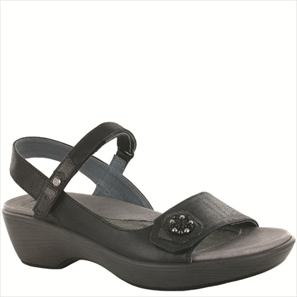 Women`s Naot sandal RESERVE - Brandy`s shoes