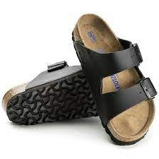 BirkenStock ARIZONA SFB BLACK