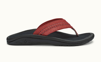 Men's HOKUA MESH Slip on by OluKai