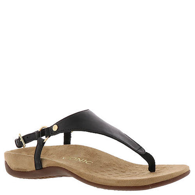 Women's Vionic Sandal with Orthaheel Kirra