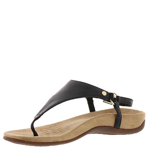 fabe2393020c Women s Vionic Sandal with Orthaheel Kirra – Brandy`s shoes