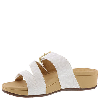 Women's Vionic Sandal with Orthaheel PACIFIC Rio - Brandy`s shoes