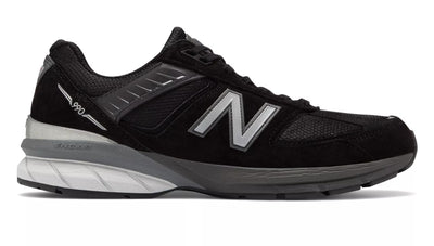 New Balance Men's 990v5 Made in the USA Sneaker - Brandy`s shoes