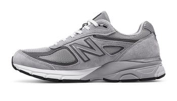 Men's M990GL4 New Balance Running Sneaker - Brandy`s shoes