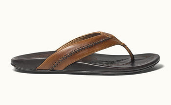 Men's MEA OLA slip on by OluKai - Brandy`s shoes