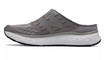 Men's Sport Slip 900 Grey - Brandy`s shoes