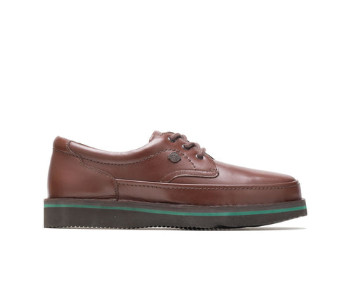 Men's Hush Puppies Mall Walker Brown